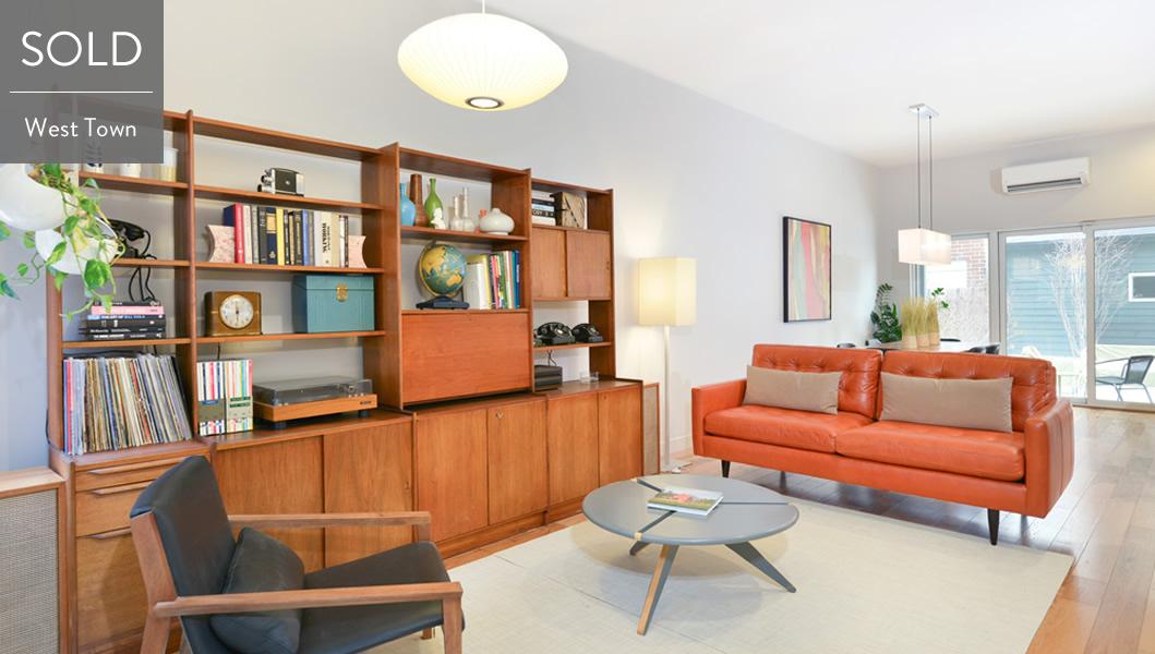 Prefab Modern Home In Chicago Leed Platinum Certified