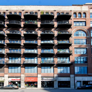 1503 S State Unit 306 | South Loop