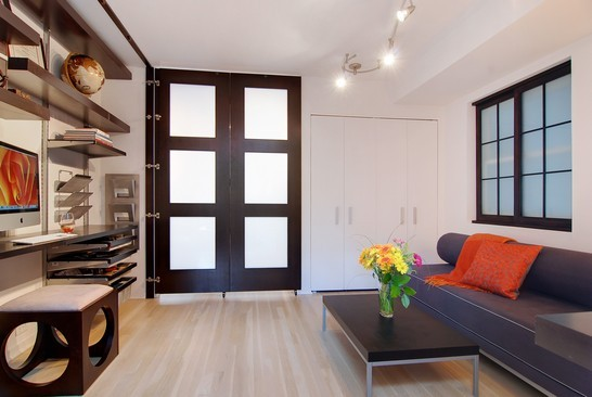 Modern Apartment in Lincoln Park