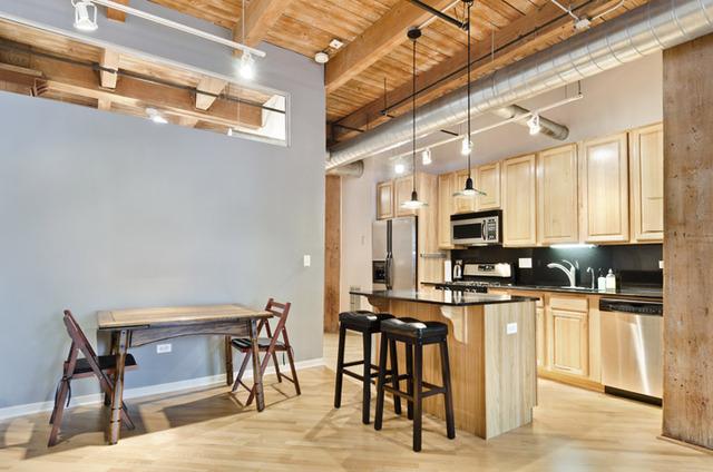 Timberloft in Bucktown Chicago