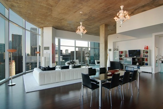 600 North Fairbanks Streeterville Condos