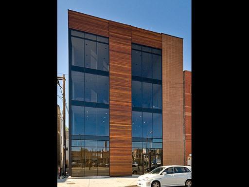 West Town Modern Condo