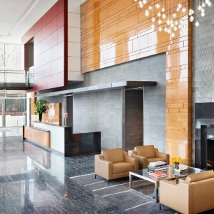 Modern Apartment in Streeterville