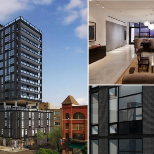 400 West Huron | River North